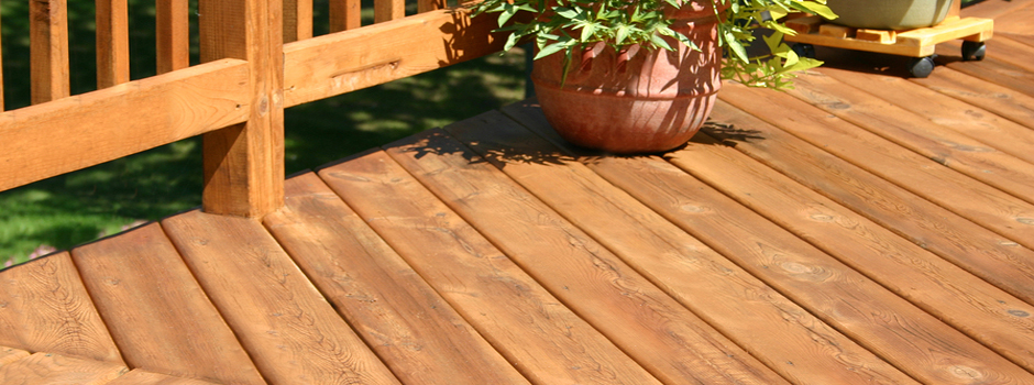 Decking - Kleet Lumber eShowroom